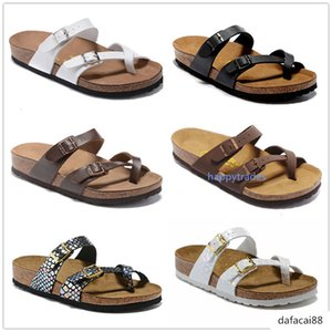 Mayari 805 Arizona sell summer Men Women flats sandals Cork slippers unisex casual shoes mixed colors Size US3-15