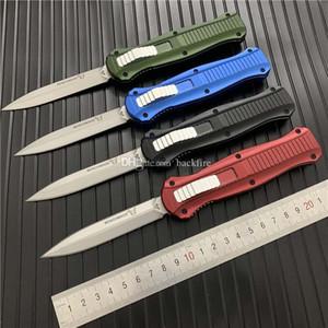 Benchmade BM 3300 Infidel нож Двойной Автоматический D2 стали тактический нож ножи 3310BK бабочки BM940 C81 A07 BM781 Инструменты