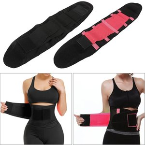 New Soft Ventilation Plus Size Fitness Postpartum Taille Trainer Gürtel Korsett-Formwäsche Bauchmuskeltraining Unterwäsche
