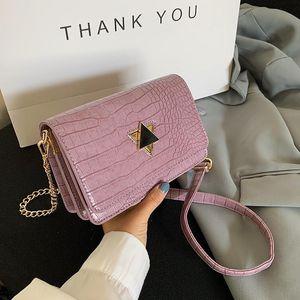 Pink Sugao new fashion shoulder bags designer crossbody bag 2020 hot sales messenger bag pu leather hot sales purses BHP