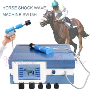 2020 new product physical pain treatment for horses shock wave treatment shockwave therapy machine for horses