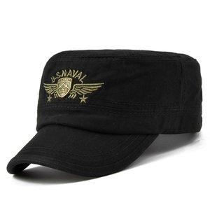 2020 U.S.NAVAL Baseball Cap for Men Army Camouflage Flat Caps Bone Gorras Casquette hat