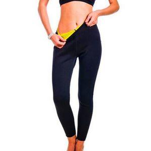 2019 Chenye nueva venta Shapers Thermo neopreno sudor pantalones de cintura que adelgaza la talladora del cuerpo del condensador de ajuste Sauna bragas de las mujeres Y200710