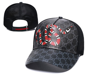 Gucci popular luxury designer hats caps mens summer casquette womens outdoor embroidery avant-garde Hip Hop snapback classic baseball dad caps