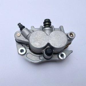 Refit Motorcycle Brake Calipers Pompe de frein à disque Pompe moto avec coussinets pour CRF230 CRF200 CRF250