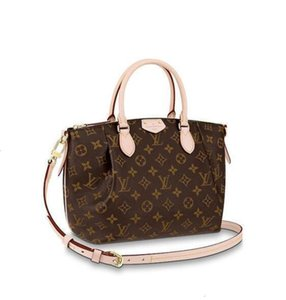 2019 M48813 Turenne Pm Women Handbags Iconic Bags Top Handles Shoulder Bags Totes Cross Body Bag Clutches Evening
