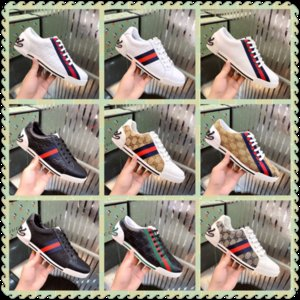 High Quality Luxury Sneaker Designer Men Women Sneaker Casual Shoes Fashion Smart Thick Bottom Sports Breathable Shoes