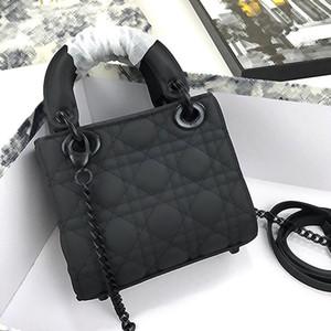 borsa stilista migliori borse di cuoio di vendita del progettista Lady bag di lusso borsa della donna di lusso tracolle opaco con confezione regalo Free shipping