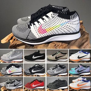 Air Zoom Mariah Racer 1 Mens Running Shoes For Men Casual Sneakers Women Outdoor Hiking Jogging Designer Sports Athletic Trainers 36-45