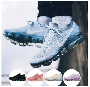 2020 Brand Designer Vapor 2.0 TRUE Men Woman Shock Run Shoes for Real Quality Fashion Men Run Vapor 2.0 Max Sports