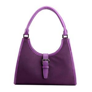 Nylon axila Bag For Women 2020 Projeto Verão Small Luxury High Capacity Ombro Bolsas Female Travel Bag Bolsas
