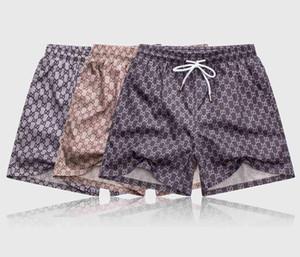 Summer swimwear beach pants men's Medusa shorts black men's luxury design surf shorts swim trunks sports shorts. Casual beach pants