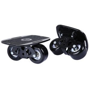 Sixth generation drift board sliding big board extreme roller skating road DriftPlate skateboard fitness equipment
