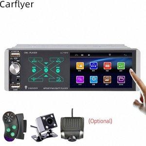 Carflyer 4188TM 4-Zoll-HD-Touch Screen Intelligent Voice-MP5 Autoradio mit Bluetooth / FM / USB / AUX-Unterstützung Spiegel Link-Audio im Auto Audi 09Yv #