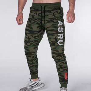 ECTIC Mens executando Sweatpants Corredores Sports Calça de Jogging Homens calças Treino Ginásio Calças de Fitness Musculação Homens