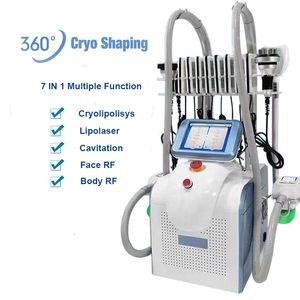 hücresel aşırı lipo için cryolipolysis şekillendirme makinesi Ultrason rf liposuction Zeltiq LipolaseR zayıflama makinesi kavitasyon tedavisi