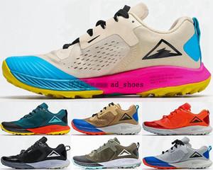 eur 46 mulheres terra correndo tamanho US 12 sapatos formadores 386 kiger 5 de ouro Air Zoom Sneakers mens homens meninas ocasional tripler scarpe preto Schuhe