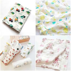 Photographie bébé Couvertures Props Couverture du nouveau-né Enfants Serviette de bain Impression Literie Sac de couchage Chambre Maison Décoration 5 5 mm D2