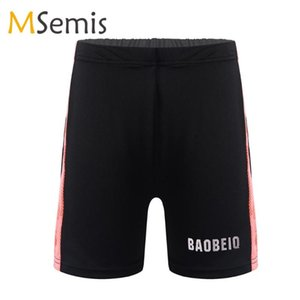 Kids Boys Running Shorts Elastic Waistband Quick Drying Moisture Wicking Loose Activewear Shorts for Fitness Sports Workout