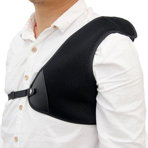 Arco e flecha no peito Archery Protective engrenagem tradicional Composite Recurve Bow Protector Protect