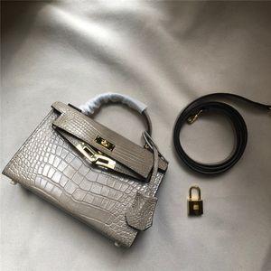 top quality Designer luxury handbags purses tote clutch shoulder bags New arrival 5 color choice crossbody bags Hems classic bag women