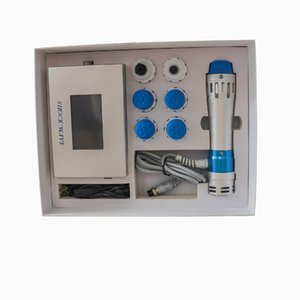 Профессиональный Лучший результат ударно-волновая терапия оборудование экстракорпорального Shockwave терапия Прибор Ondas De Choque ESWT Для Салон красоты