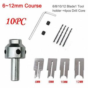 6 mm-25 mm Router Fraise Bit Bouddha Perles Boule Couteau Outils bois Perles en bois Drill Toupie New mai4 Cd6w #