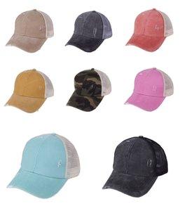Оптово Fashion Party Hat обновленного Baseball Hip-Hop Регулируемая ткань Hat Cap Glow # 248