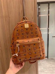 ABC 2020 mmmMCMii Designer Handbags Fashion Bag Leather Shoulder Bags Crossbody Bags Handbag Purse clutch backpack wallet mm