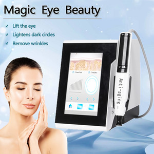 Magic Eye RF for Eyes and Face rf black eye circles treatment radio frequency skin tightening portable machine