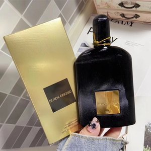 Hot sale Perfume Black Orchid 100ML Good Smell Perfume Spray Eau De Parfum for Men perfume long lasting top quality