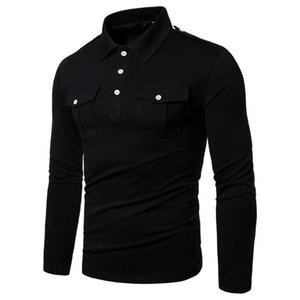 Summer style Men Tshirt Fashion Long Sleeve funny T-shirts