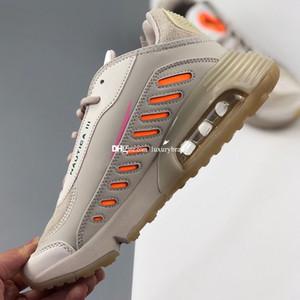 2090 Neymar Jr Brown scarpe da tennis per gli uomini di Sneaker Mens scarpe da corsa scarpe da donna di sport delle donne formatori maschio atletico Chaussure Sport Jogging