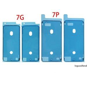300Pcs Waterproof Adhesive Sticker For iPhone 6S 7 plus 6Splus 3M Pre-Cut Glue Front Housing Screen LCD Frame Tape