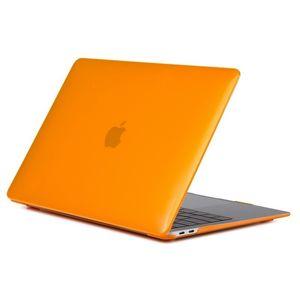 MacBook Air Pro 11 12 13 인치 케이스 크리스탈 클리어 하드 플라스틱 전신 노트북 케이스 쉘 커버 A1369 A1466 A1708 A1278 A1465