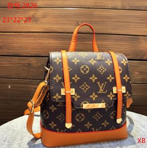 2020 Designers L handbags women backpack men bag famous backpack designers men's back pack women's backpacks printing Mini backpack