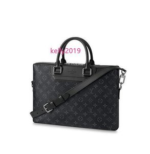New M44222 Odyssey Briefcase Men Handbags Iconic Bags Top Handles Shoulder Bags Totes Cross Body Bag Clutches Evening
