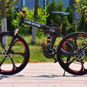 Variável Factory Direct Folding Land Rover Mountain Bike velocidade Bike Mountain Bike Recrutamento Agente Um Adulto