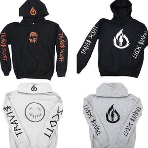 Celestial world SCOTT TRAVIS Astroworld hoodie sweater fleece pullover for men and women M-XXL