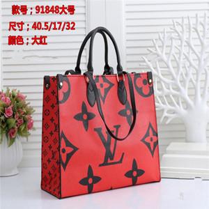 Saco de compras novo sacolas moda mulheres bolsas novos estilos de bolsa de ombro cadeia de grande capacidade selvagem grande bolsa de lona Moda
