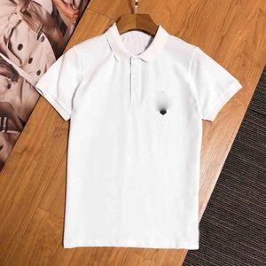 2020 summer embroidery Horse Polo Shirts man cotton polo shirts Men Short Sleeve Casual Shirts Man s Solid Pony Shirt Camisa Tee
