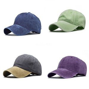 Iron Ring Circle Baseball Caps Men Women Blank Snapback Cap Designers Casquette Adjustable Hats Casual Gorras Dad Hats#507