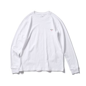 Noah Núcleo Logo Tee Homens e Mulheres Moda Pullover Casual Couple Rua Skate Long Sleeve tamanho T-shirt S-XL