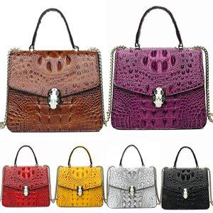 New 2020 Women Designer Luxury Shoulder Bag Cross Body Qute Small Bag Handbag Two Bags Fashion#799