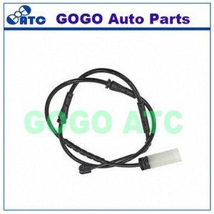 GOGO 10 Piece Front Brake Pad Sensor For Fits Mini Cooper R60 R61 OEM 3435 9804 833 34359804833 8pi6#