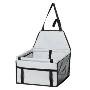 Reinforce Pet Dog Cat Puppy Booster Carrier Bag Stable