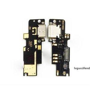 Carregador Connector Board doca de carregamento USB Ribbon Cable Porto Flex Para Xiaomi 4s As peças de reposição MI4S