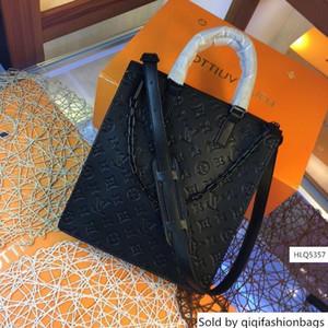 Kadınlar Yeni Tasarımcılar luxurys Ünlü Messenger Crossbody Tek Omuz Çantası Erkek İş Seyahat Çantaları
