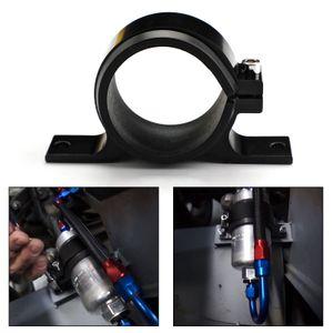 Areyourshop Auto 60mm Externe Kraftstoffpumpe Filterhalter Befestigungsschelle Cradle Fit für Bosch 044 Pump-Auto-Zubehör-Teile
