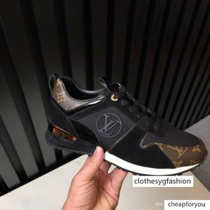 Neuer heißer Verkauf Designer Luxurys Sport Hochzeit Art und Weise Männer Schuhe Faulenzer mit Kiste voller Paketgröße 35-45